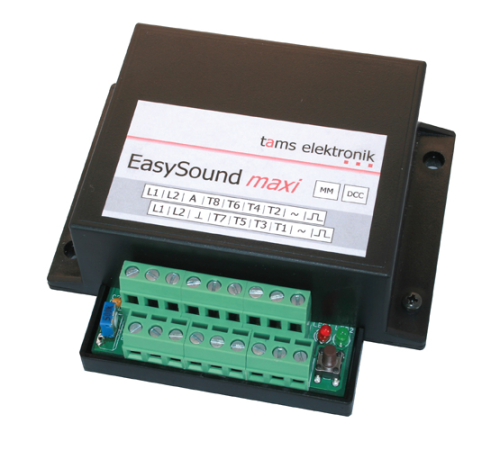 EasySound maxi | Soundmodul