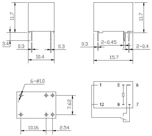 84-61011_Tianbo_HJR-4102-L-12V_Zeichnung